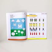 Dimensions Math Workbook Pre-KA - Singapore Math