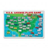 USA License Plate Game - Melissa and Doug