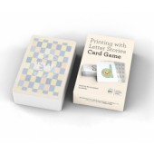 Printing Letter Stories Card Game
