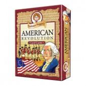 Professor Noggin's The American Revolution Card Game
