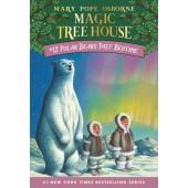 Magic Tree House # 12.Polar Bears Past Bedtime