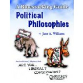 Blue Stocking Guide - Political Philosophies
