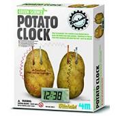 Potatoe Clock Science Kit