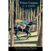 The Chronicles of Narnia - Prince Caspian - Full Color Edition