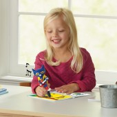 Hot Dots® Jr. Pete the Cat®- Your Groovin' Schoolin' Friend Pen
