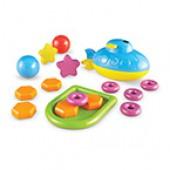 Learning Essentials™ STEM Sink or Float Activity Set