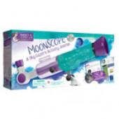 Nancy B's Science Club® MoonScope™ and Sky Gazer's Activity Journal