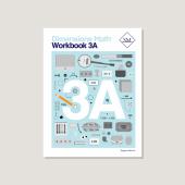 Dimensions Math Workbook 3A - Singapore Math