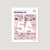Dimensions Math Workbook 5A - Singapore Math