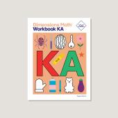 Dimensions Math Workbook KA - Singapore Math