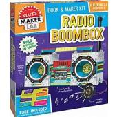 Radio Boombox Science Kit