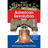 American Revolution, Magic Tree House Fact Tracker