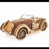Roadster Engineering Kit - UGears