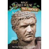 Ancient Rome and Pompeii, Magic Tree House Fact Tracker