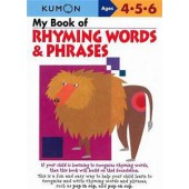 Kumon Rhyming Words and Phrases