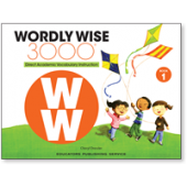 Wordly Wise 3000 Student Book 1