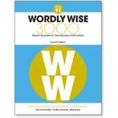 Wordly Wise 3000® 4th Edition Student Book 11