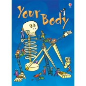 Usborne Beginners: Your Body