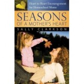 Seasons of a Mother's Heart (Apologia)