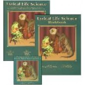 Lyrical Life Science Volume 1 Set With CD
