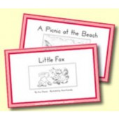 Handprints Storybooks B Set 3 (Set of 10 Storybooks)