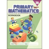 Singapore Primary Mathematics Standards Edition 3B Workbook