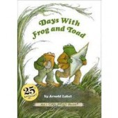 Days With Frog and Toad Level 2 Reader