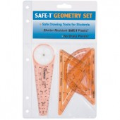 SAFE-T ® Geometry Set