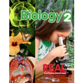 R.E.A.L. Science Odyssey Biology Level 2 Student Book
