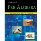 Hands-On Math Pre-Algebra
