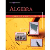 Hands-On Math Algebra