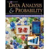 Hands-On Math Data Analysis & Probability
