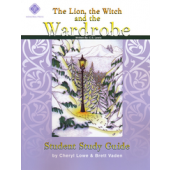 The Lion, the Witch and the Wardrobe Literature Guide
