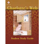 Charlotte's Web Literature Guide Student Edition