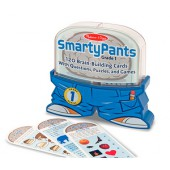 Smarty Pants Grade 1 Card Set