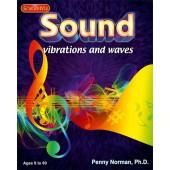Science Wiz Sound Kit- Vibrations and Waves