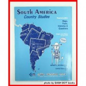 South America Country Studies