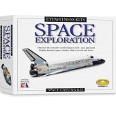 Eyewitness Kits Space Exploration