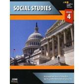 HMH Core Skills Social Studies Workbook Grade 4