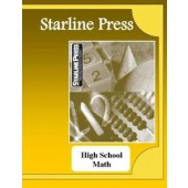 Starline Press Algebra I Score Keys
