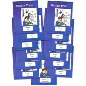 Starline Press Science 7 Set