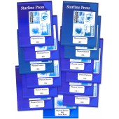 Starline Press Earth Science 9 Set