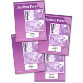 Starline Press Drivers Education Set