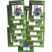 Starline Press Social Studies 4 Set
