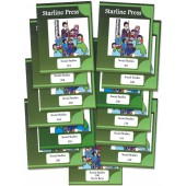 Starline Press Social Studies 5 Set
