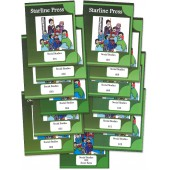 Starline Press Social Studies 6 Set