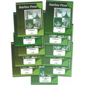 Starline Press US History 11 Set (Grade 11)