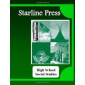 Starline Press World History 1003 (Grade 10)
