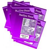 Starline Press Spanish 1 Set