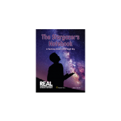 The Stargazer's Notebook -  A Yearlong Study of the Night Sky